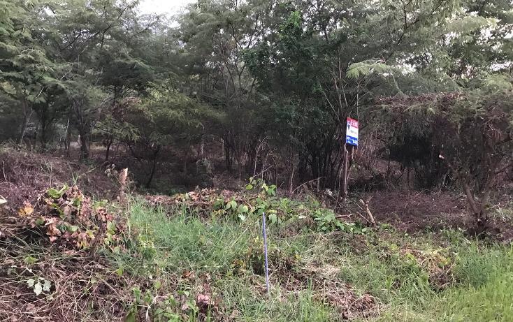 Foto de terreno habitacional en venta en, campestre arenal, tuxtla gutiérrez, chiapas, 1636224 no 03