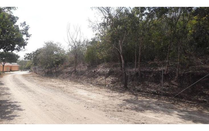 Foto de terreno habitacional en venta en  , campestre arenal, tuxtla gutiérrez, chiapas, 1638996 No. 01