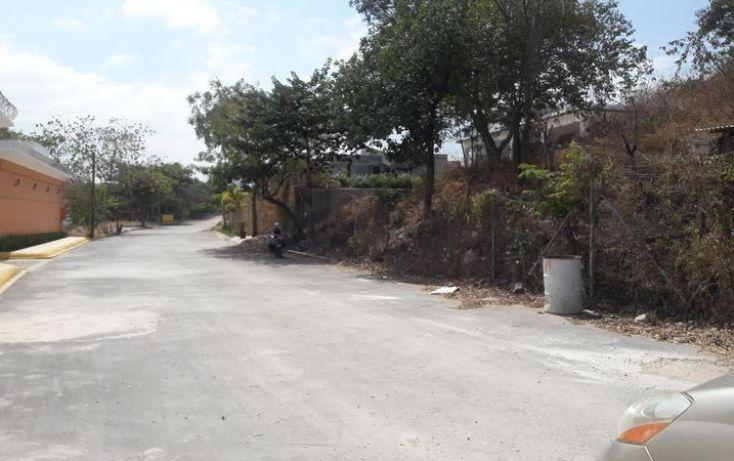 Foto de terreno habitacional en venta en, campestre arenal, tuxtla gutiérrez, chiapas, 1638996 no 02