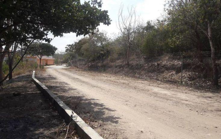 Foto de terreno habitacional en venta en, campestre arenal, tuxtla gutiérrez, chiapas, 1638996 no 03