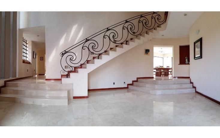 Foto de casa en venta en  , campestre arenal, tuxtla guti?rrez, chiapas, 996159 No. 03