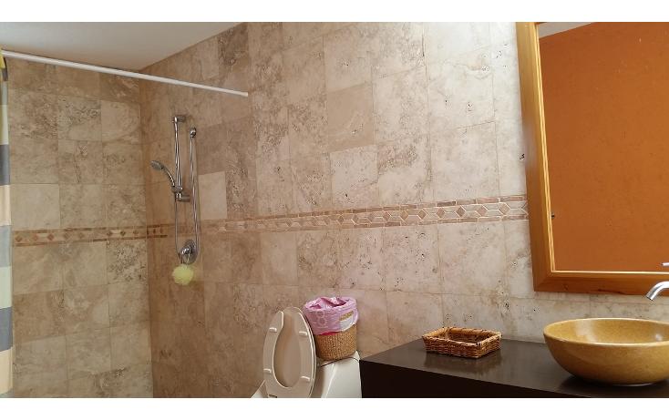 Foto de casa en venta en  , campestre arenal, tuxtla guti?rrez, chiapas, 996159 No. 09