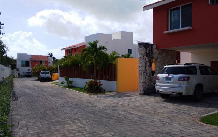 Foto de casa en renta en, campestre, benito juárez, quintana roo, 1048947 no 02