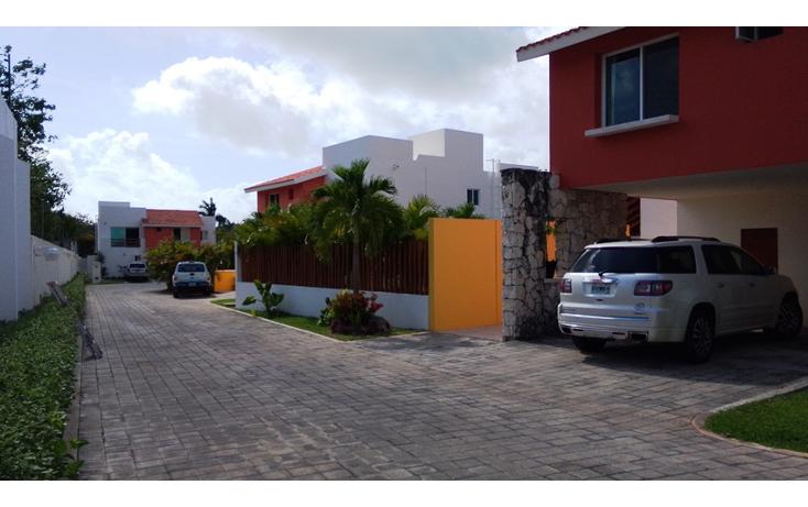 Foto de casa en renta en  , campestre, benito ju?rez, quintana roo, 1048947 No. 02