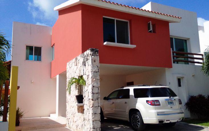 Foto de casa en renta en, campestre, benito juárez, quintana roo, 1048947 no 03