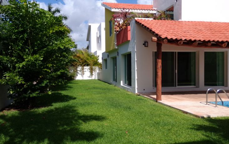 Foto de casa en renta en, campestre, benito juárez, quintana roo, 1048947 no 04