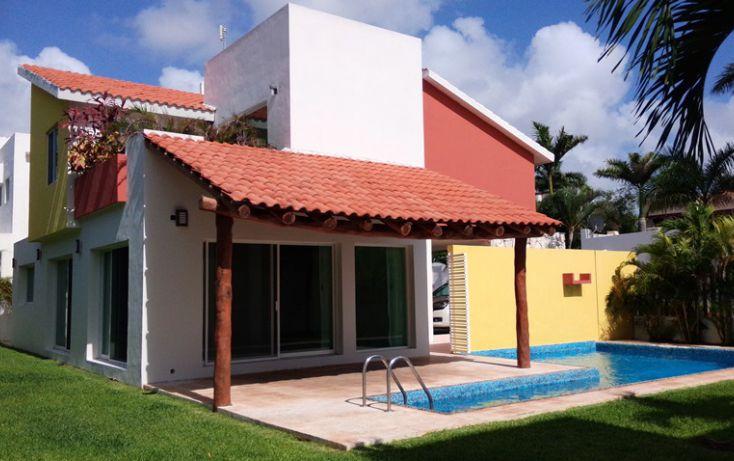 Foto de casa en renta en, campestre, benito juárez, quintana roo, 1048947 no 05