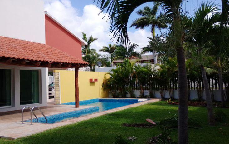 Foto de casa en renta en, campestre, benito juárez, quintana roo, 1048947 no 06