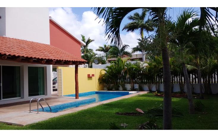 Foto de casa en renta en  , campestre, benito ju?rez, quintana roo, 1048947 No. 06