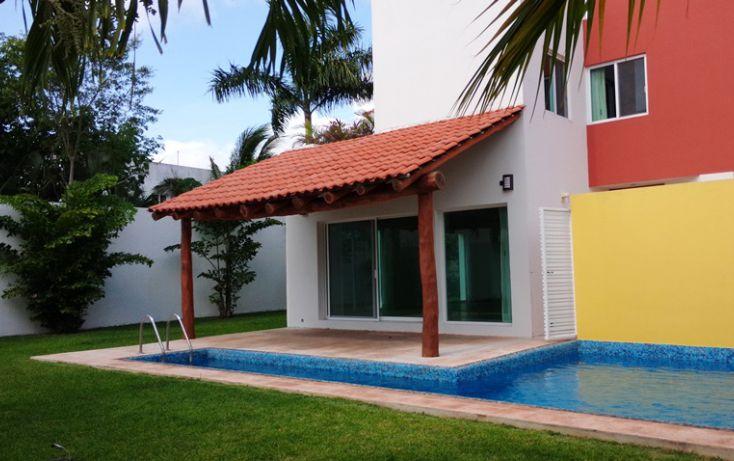 Foto de casa en renta en, campestre, benito juárez, quintana roo, 1048947 no 07
