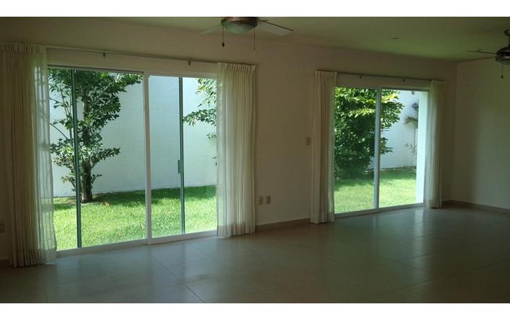 Foto de casa en renta en  , campestre, benito ju?rez, quintana roo, 1048947 No. 09