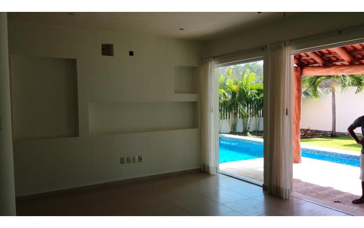 Foto de casa en renta en  , campestre, benito ju?rez, quintana roo, 1048947 No. 10