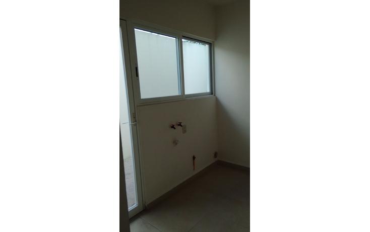 Foto de casa en renta en  , campestre, benito ju?rez, quintana roo, 1048947 No. 19