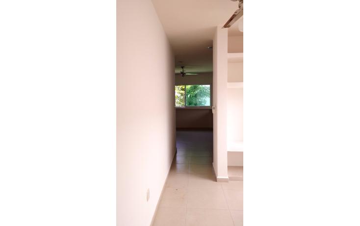 Foto de casa en renta en  , campestre, benito ju?rez, quintana roo, 1048947 No. 22