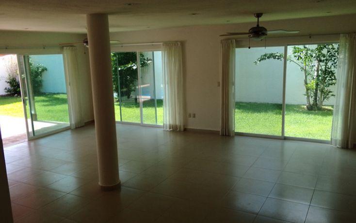Foto de casa en renta en, campestre, benito juárez, quintana roo, 1048947 no 25