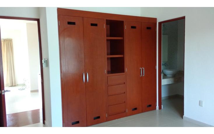 Foto de casa en renta en  , campestre, benito ju?rez, quintana roo, 1048947 No. 26