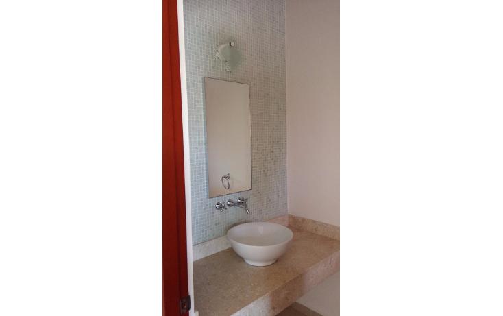 Foto de casa en renta en  , campestre, benito ju?rez, quintana roo, 1048947 No. 27