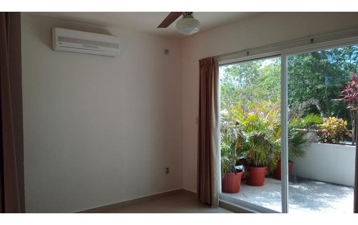 Foto de casa en renta en  , campestre, benito ju?rez, quintana roo, 1048947 No. 29