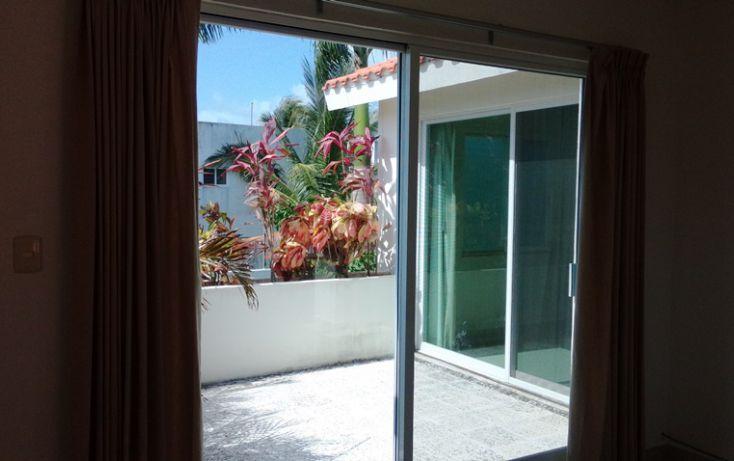 Foto de casa en renta en, campestre, benito juárez, quintana roo, 1048947 no 30