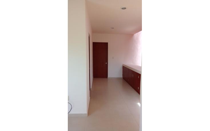Foto de casa en renta en  , campestre, benito ju?rez, quintana roo, 1048947 No. 31