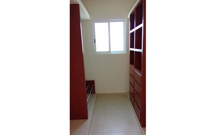 Foto de casa en renta en  , campestre, benito ju?rez, quintana roo, 1048947 No. 35