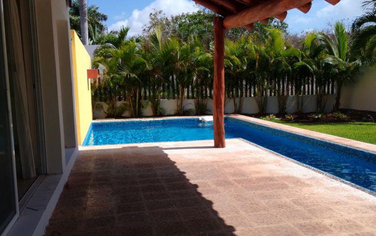 Foto de casa en renta en, campestre, benito juárez, quintana roo, 1048947 no 46