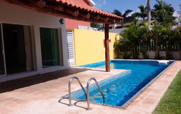 Foto de casa en renta en, campestre, benito juárez, quintana roo, 1048947 no 47