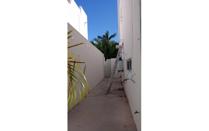 Foto de casa en renta en  , campestre, benito ju?rez, quintana roo, 1048947 No. 49