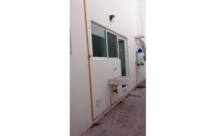 Foto de casa en renta en  , campestre, benito ju?rez, quintana roo, 1048947 No. 50