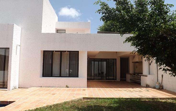 Foto de casa en venta en  , campestre, benito ju?rez, quintana roo, 1133065 No. 03