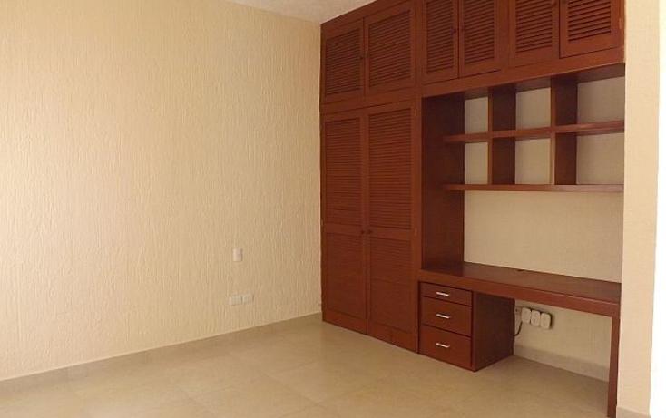 Foto de casa en venta en  , campestre, benito ju?rez, quintana roo, 1133065 No. 09