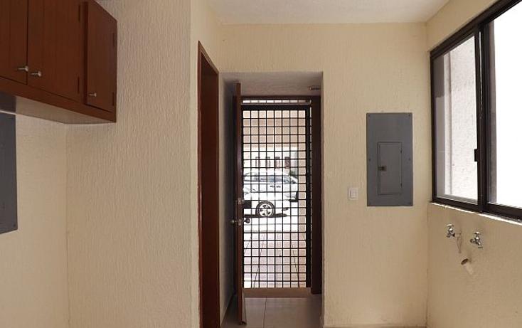Foto de casa en venta en  , campestre, benito ju?rez, quintana roo, 1133065 No. 20