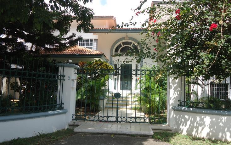 Foto de casa en condominio en venta en, campestre, benito juárez, quintana roo, 1135565 no 01