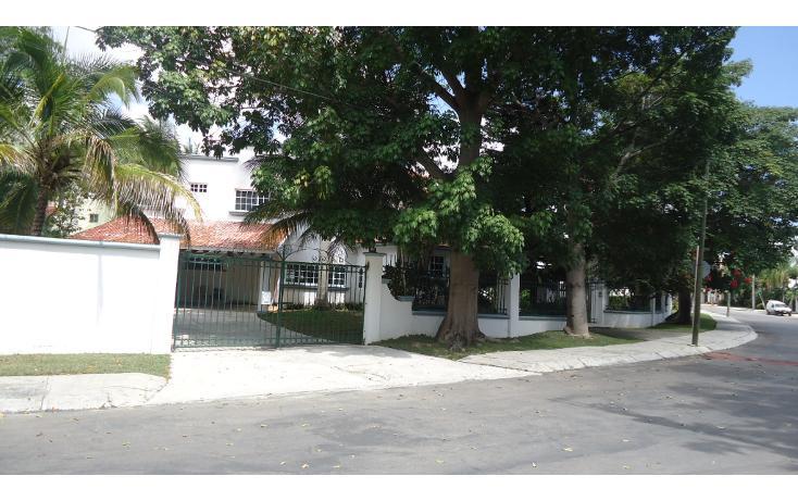 Foto de casa en venta en  , campestre, benito juárez, quintana roo, 1135565 No. 02