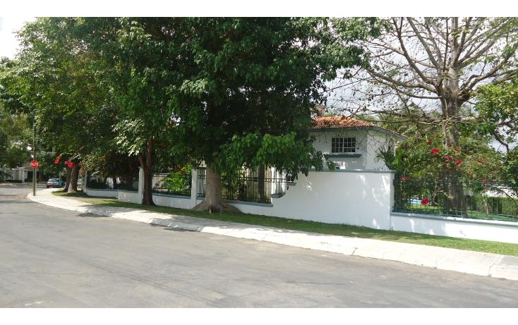 Foto de casa en venta en  , campestre, benito juárez, quintana roo, 1135565 No. 03