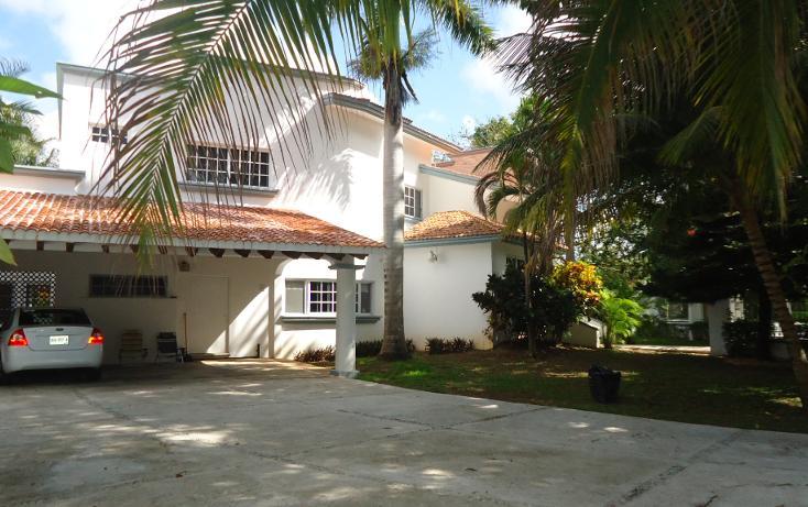 Foto de casa en condominio en venta en, campestre, benito juárez, quintana roo, 1135565 no 04