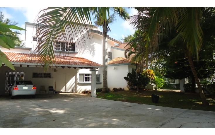 Foto de casa en venta en  , campestre, benito juárez, quintana roo, 1135565 No. 04
