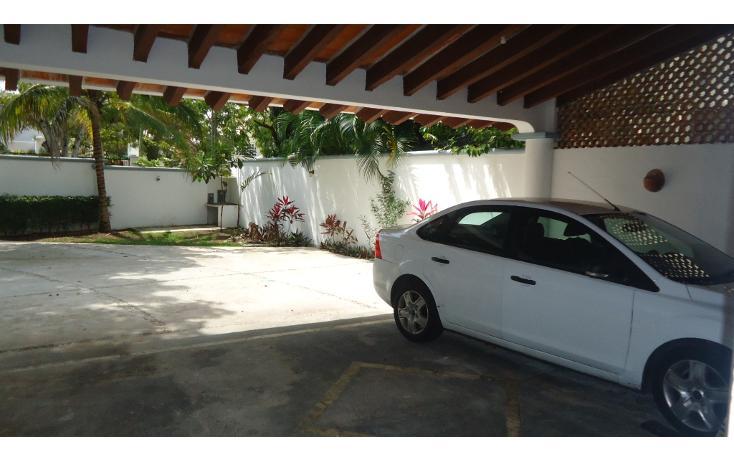 Foto de casa en venta en  , campestre, benito juárez, quintana roo, 1135565 No. 05