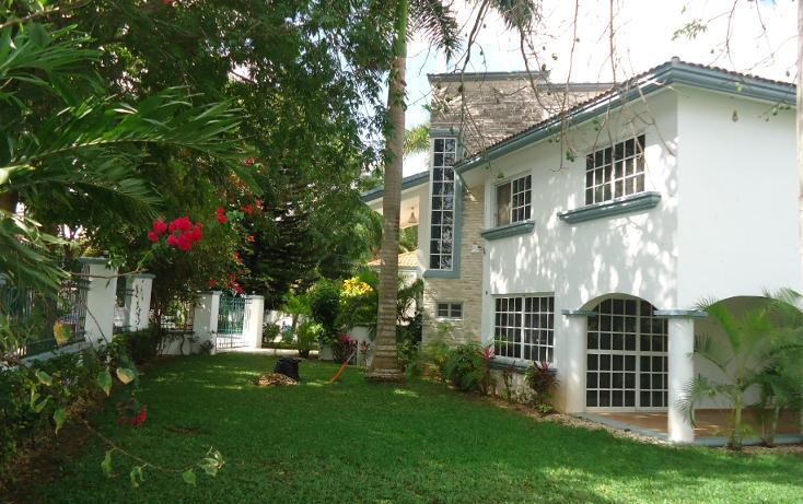Foto de casa en condominio en venta en, campestre, benito juárez, quintana roo, 1135565 no 06