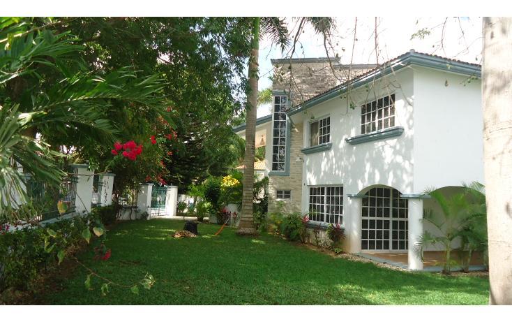 Foto de casa en venta en  , campestre, benito juárez, quintana roo, 1135565 No. 06