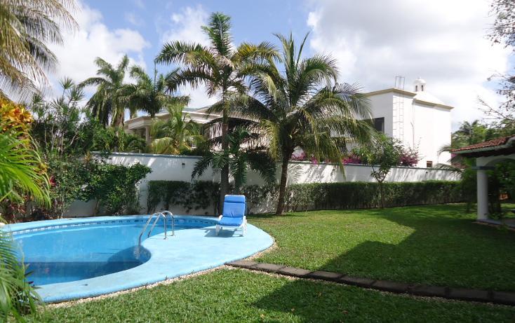 Foto de casa en condominio en venta en, campestre, benito juárez, quintana roo, 1135565 no 07