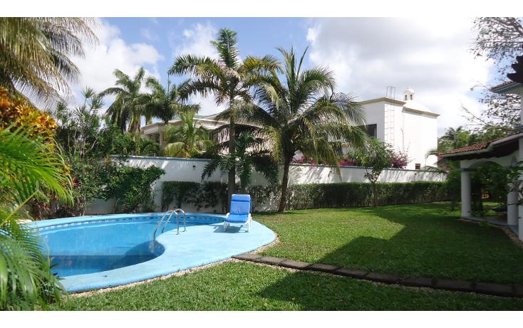 Foto de casa en venta en  , campestre, benito juárez, quintana roo, 1135565 No. 07