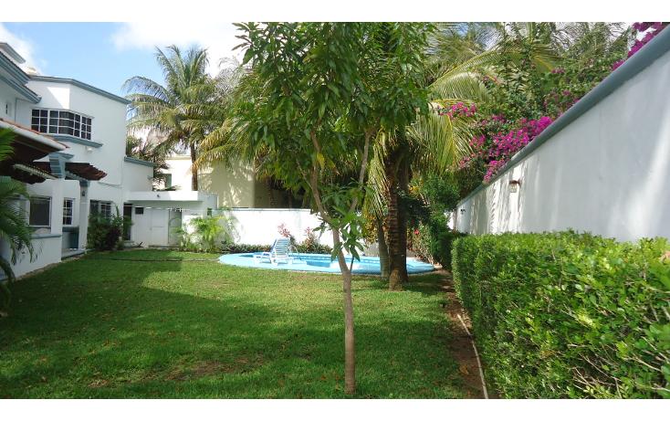 Foto de casa en venta en  , campestre, benito juárez, quintana roo, 1135565 No. 08