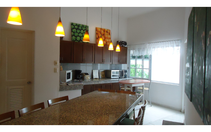 Foto de casa en venta en  , campestre, benito juárez, quintana roo, 1135565 No. 09