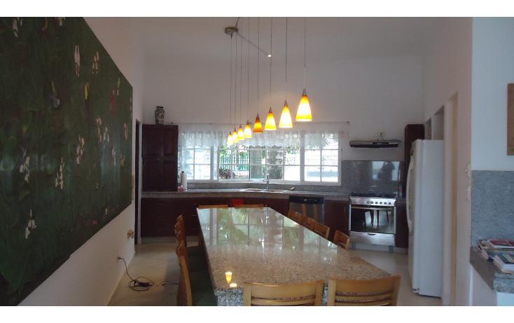 Foto de casa en venta en  , campestre, benito juárez, quintana roo, 1135565 No. 10