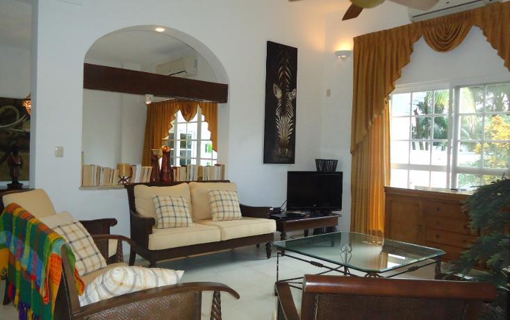 Foto de casa en condominio en venta en, campestre, benito juárez, quintana roo, 1135565 no 12