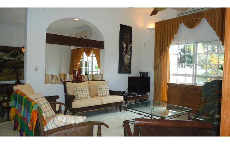 Foto de casa en venta en  , campestre, benito juárez, quintana roo, 1135565 No. 12