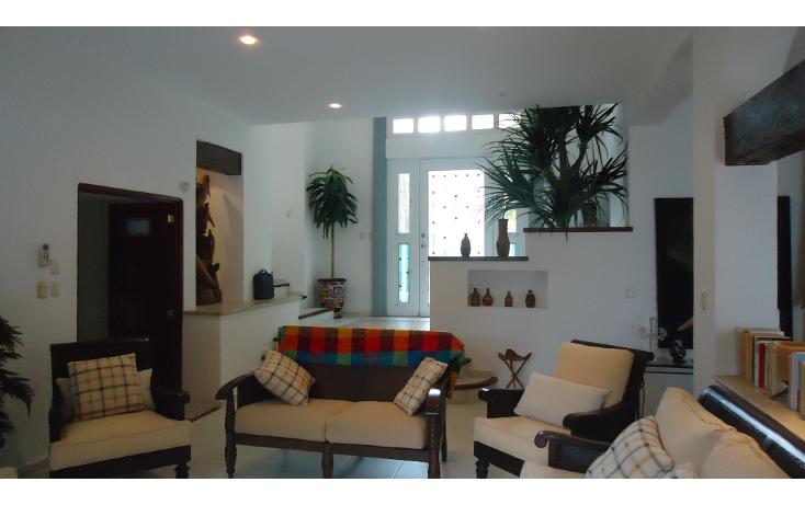 Foto de casa en venta en  , campestre, benito juárez, quintana roo, 1135565 No. 13