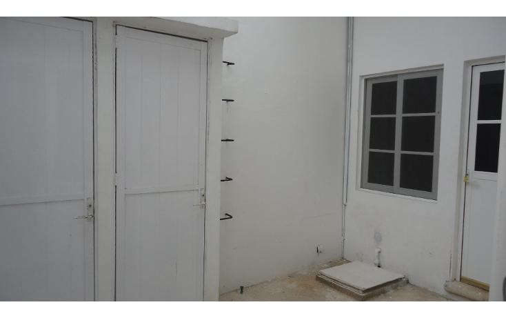 Foto de casa en venta en  , campestre, benito juárez, quintana roo, 1135565 No. 15