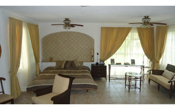 Foto de casa en venta en  , campestre, benito juárez, quintana roo, 1135565 No. 16